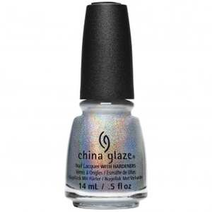 China Glaze Nail Lacquer - Ma-Holo At Me