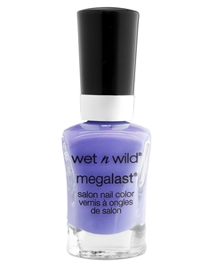 wet n wild MegaLast Nail Color - On a Trip