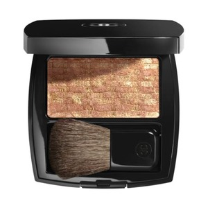 CHANEL LES TISSAGES DE CHANEL Blush Duo Tweed Effect - 140 TWEED BEIGE