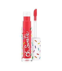 MAC Oh, Sweetie Lipcolour - Strawberry Torte
