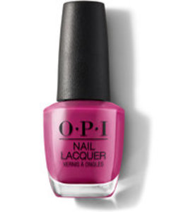 OPI Nail Lacquer - You're the Shade That I Want