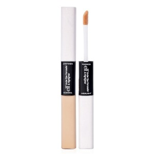 e.l.f. cosmetics Under Eye Concealer & Highlighter
