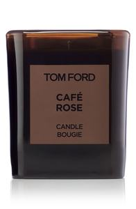 TOM FORD Café Rose Candle