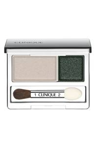 Clinique All About Shadow Duo - Nightcap