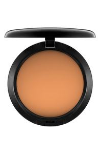 MAC Studio Fix Powder Plus Foundation - NC46 Rich Brown Golden