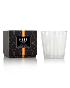 Nest Fragrances Velvet Pear 3-Wick Candle