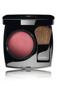 CHANEL JOUES CONTRASTE Powder Blush - 350 - ROSEWOOD