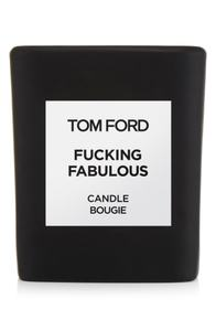 TOM FORD F*cking Fabulous Candle