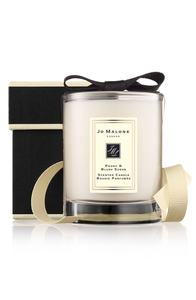 Jo Malone LONDON Peony & Blush Suede Travel Scented Candle