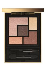 Yves Saint Laurent Couture Palette - 14 Rosy Contouring