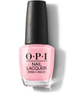 OPI Nail Lacquer - Pink Ladies Rule the School