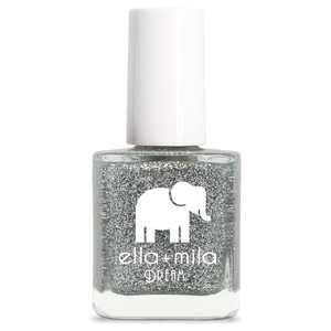ella+mila Nail Polish - On Thin Ice
