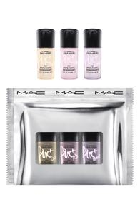 MAC Shiny Pretty Things / Fix+ Party Pack