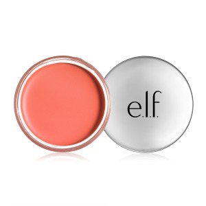 e.l.f. cosmetics Beautifully Bare Cheeky Glow - Soft Rose