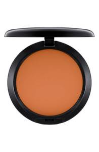 MAC Studio Fix Powder Plus Foundation - NW55 Rich Brown Red