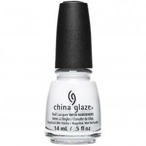 China Glaze Nail Lacquer - Cabana Fever
