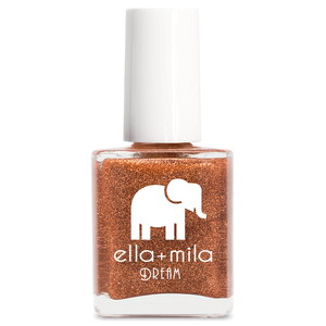 ella+mila Nail Polish - Glow With Me