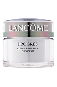 Lancôme Progrès Eye Cream