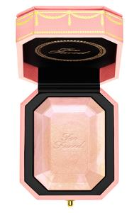 Too Faced Diamond Light Highlighter - Fancy Pink Diamond