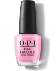 OPI Nail Lacquer - Electryfyin' Pink