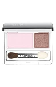 Clinique All About Shadow Duo - Seashell Pink/Fawn Satin