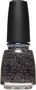 China Glaze Nail Lacquer - Night & Slay