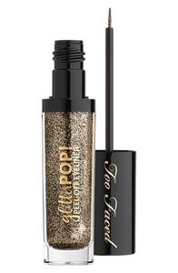 Too Faced Glitter Pop Eyeliner - Hey Mr. DJ
