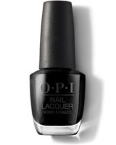 OPI Nail Lacquer - Grease is the Word