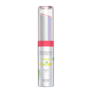 Physicians Formula Murumuru Butter Lip Cream - Flamingo Pink