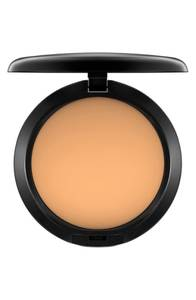 MAC Studio Fix Powder Plus Foundation - NC45 Deep Bronze Peachy