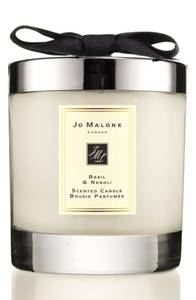 Jo Malone LONDON Basil & Neroli Scented Candle