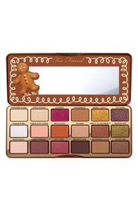 Too Faced Eyeshadow Palette - Gingerbread Spice
