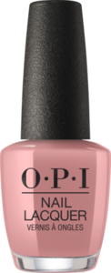 OPI Nail Lacquer - Somewhere Over the Rainbow Mountains