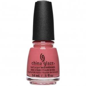 China Glaze Nail Lacquer - Cant Sandal This