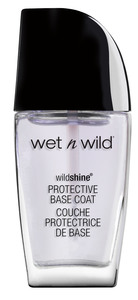 wet n wild WildShine Protective Base Coat
