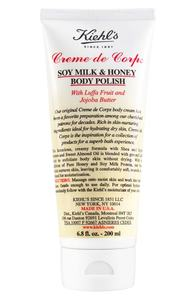 Kiehl's Soy Milk & Honey Body Polish