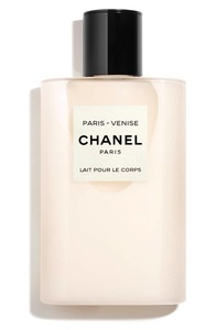 CHANEL PARIS-VENISE Perfumed Body Lotion