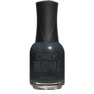 ORLY Breathable Treatment + Color - Dive Deep