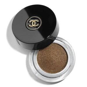 CHANEL OMBRE PREMIÈRE Longwear Cream Eyeshadow - 840 - PATINE BRONZE