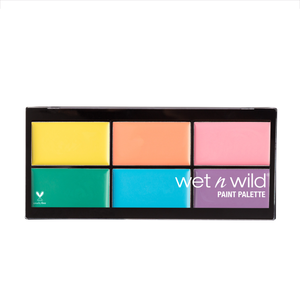 wet n wild Fantasy Makers Paint Palette - Pastels