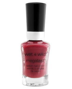 wet n wild MegaLast Nail Color - Haze of Love
