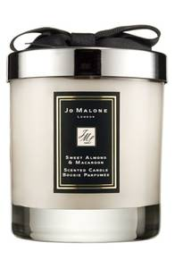 Jo Malone LONDON Sweet Almond & Macaroon Scented Candle