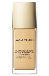 Laura Mercier Flawless Lumière Radiance-Perfecting Foundation - 2W1 Macadamia