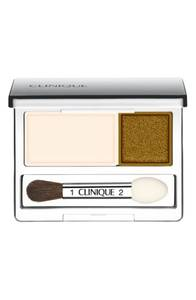 Clinique All About Shadow Duo - Buttered Toast