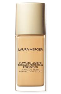Laura Mercier Flawless Lumière Radiance-Perfecting Foundation - 1W1 Ivory