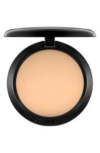 MAC Studio Fix Powder Plus Foundation - NC41 Peachy Beige Peachy