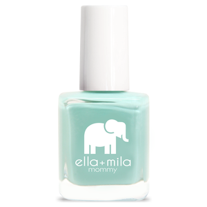 ella+mila Nail Polish - Don't be Blue