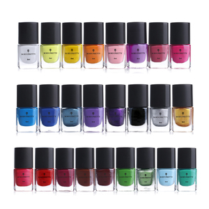 Born Pretty Stamping Nail Polish - 01