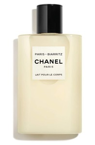CHANEL PARIS-BIARRITZ Perfumed Body Lotion