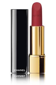 CHANEL ROUGE ALLURE VELVET Luminous Matte Lip Colour - 51 - LA BOULEVERSANTE